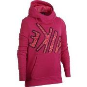 Sweatshirts Nike  Girls'  Sportswear Hoodie 860100