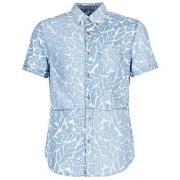 Skjortor med korta ärmar Desigual  COTEDE