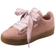 Sneakers Puma  Zapatillas de mujer Vikky Platform Ribbon Bold 365314